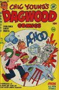Dagwood Comics Vol 1 17