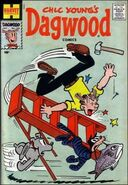 Dagwood Comics Vol 1 102