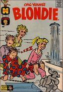 Blondie Comics Vol 1 143