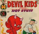 Devil Kids Starring Hot Stuff Vol 1 38