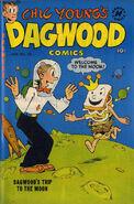 Dagwood Comics Vol 1 26