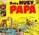 Baby Huey and Papa Vol 1 11
