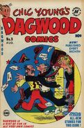 Dagwood Comics Vol 1 9