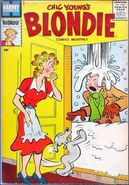 Blondie Comics Vol 1 99