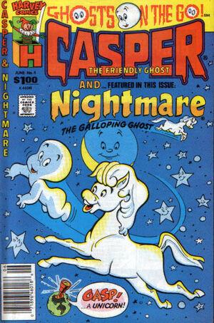 Casper And... Vol 1 4