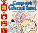 Casper's Ghostland Vol 1 10