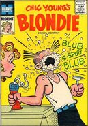 Blondie Comics Vol 1 87