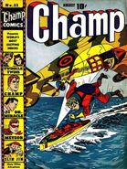 Champ Comics Vol 1 21