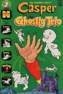 Casper and The Ghostly Trio Vol 1 4