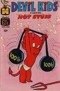 Devil Kids Starring Hot Stuff Vol 1 37