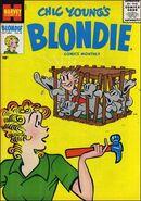 Blondie Comics Vol 1 95