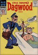 Dagwood Comics Vol 1 75