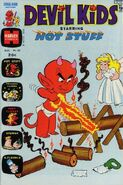 Devil Kids Starring Hot Stuff Vol 1 62