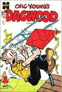 Dagwood Comics Vol 1 44