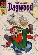 Dagwood Comics Vol 1 73
