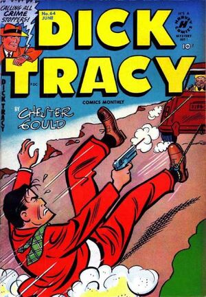 Dick Tracy Vol 1 64
