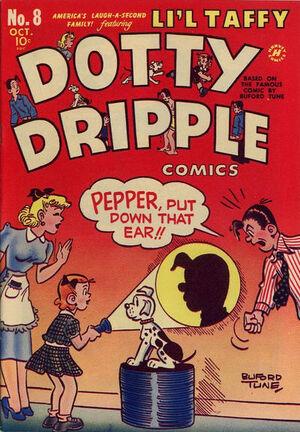 Dotty Dripple Vol 1 8
