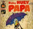Baby Huey and Papa Vol 1 8