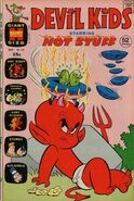 Devil Kids Starring Hot Stuff Vol 1 54