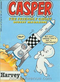 Casper Digest Magazine Vol 2 10