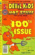 Devil Kids Starring Hot Stuff Vol 1 100