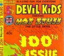 Devil Kids Starring Hot Stuff Vol 1 100