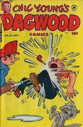 Dagwood Comics Vol 1 24