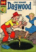 Dagwood Comics Vol 1 80