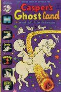 Casper's Ghostland Vol 1 80