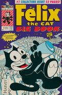 Felix the Cat Big Book Vol 1 1