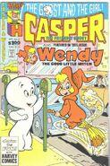 Casper And... Vol 1 3