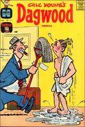 Dagwood Comics Vol 1 117