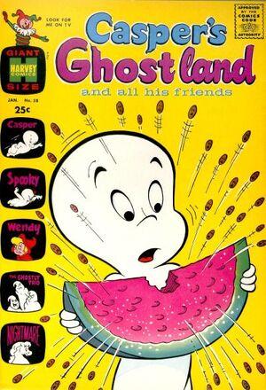 Casper's Ghostland Vol 1 58