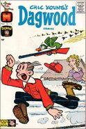 Dagwood Comics Vol 1 118