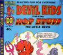 Devil Kids Starring Hot Stuff Vol 1 99