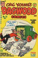 Dagwood Comics Vol 1 13