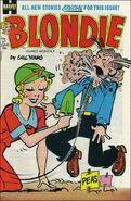 Blondie Comics Vol 1 67