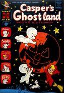 Casper's Ghostland Vol 1 8