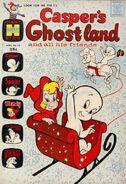 Casper's Ghostland Vol 1 13