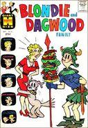 Blondie & Dagwood Family Vol 1 3