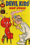 Devil Kids Starring Hot Stuff Vol 1 24