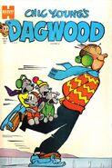 Dagwood Comics Vol 1 37