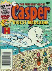 Casper Digest Magazine Vol 1 7