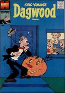 Dagwood Comics Vol 1 83
