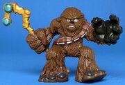 Chewbacca wave6