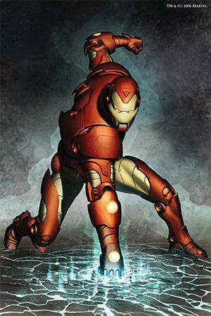 Marvel - Iron Man (2)