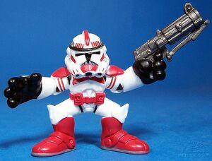Shocktrooper wave9