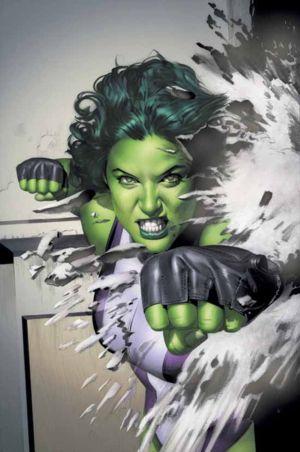 300px-She Hulk 5 2004