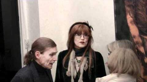 Eva Fidjeland - Vernissage in Kiel, part 3