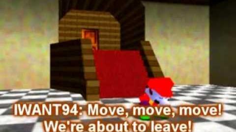 Super Mario 64 Bloopers The Great Bob-omb Adventure